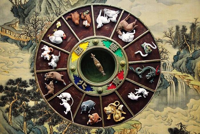 Курс китайской астрологии Ба-цзы